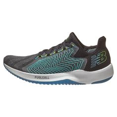 Designed in collaboration with American distance running legend Jenny Simpson, the New Balance FuelCell Rebel is a lightweight running shoe built for running fast. - Shop with Free Shipping and Free Returns at Running Warehouse! - #run #running #runner #motivation #habit #goals #training #workout #health #fitness #footwear #shoes #jog #walk #nike #newbalance #hoka #altra #brooks #adidas #marathon #athletic #exercise #style #fashion #outfit #clothes #gym #sneakers Nb Shoes, Footwear Shoes, Me Too Shoes, Black Shoes, Jenny Simpson, Tempo Run, Fast Shop, Lightweight Running Shoes, Running Gear