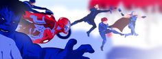 Genosio présente : Geno Vengers  #genovengers #avengers #ageofultron #marvel #film #cinema #sortiecinema #genosio #paris #france