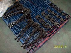 sucker rod wrench