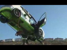 Pura adrenalina nestes Making Ação !!! Pura adrenalina · Video