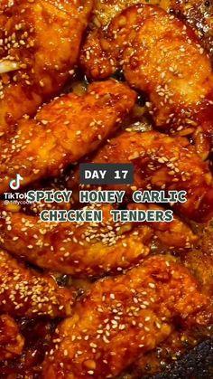 Asian Recipes, Healthy Recipes, Spicy Food Recipes, Asian Chicken Recipes, Best Crockpot Recipes, Grilled Shrimp Recipes, Chicken Recipes Video, Mexican Food Recipes, Healthy Snacks