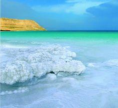 Mar Muerto!!