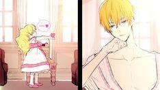 i'm counting on you, partner Romantic Manga, Manga Story, Manhwa Manga, Anime Angel, Princesas Disney, My Princess, Cartoon Drawings, Cute Wallpapers, Anime Art