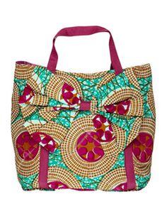 SIKA DESIGNS est une marque anglaise créée par une anglo-ghanéenne Phyllis Taylor. J'adore, je suis totalement subjuguée par la beauté de ...