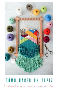 workshops natalie miller workshops I run regular tapestry weaving, macramé, knitting and dy. Weaving Textiles, Weaving Art, Weaving Patterns, Loom Weaving, Tapestry Weaving, Stitch Patterns, Pin Weaving, Knitting Patterns, Yarn Crafts