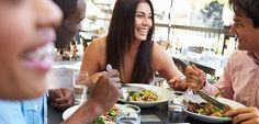 How to Make the Best Choices at Any Restaurant #healthydining