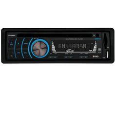 In-Dash DVD/MP3/CD AM/FM Receiver USB/SD Memory card