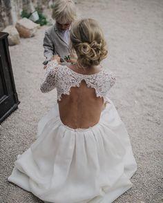 Avery dress by Rime Arodaky