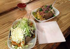 Hamburg Restaurant-Tipp: Kumpir - Kartoffel - Türkisch - Lunch - Hamburg - Mercado - Hamburg Food Guide - Essen in Hamburg - Mittagessen