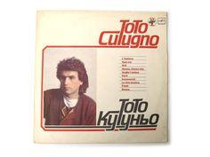 "#Vintage #vinyl music, Salvatore Toto #Cutugno Vinyl Record, Collectable Vinyl Record, vinyl Toto Cutugno, sovit vinyl record  Salvatore ""Toto"" Cutugno is an Italian pop singe... #etsy #vintage #gift #nostalgishop #accessories #retro #giftforher #forhim #collectibles #cutugno ➡️ http://jto.li/dHrjB"