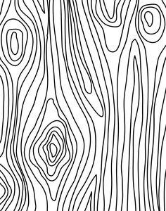 Freebie 7: Faux Bois/Wood Grain Printables! Doodle Craft...: