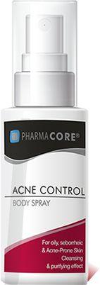Descoperă gama Acne Control! Un tratament pentru acnee complet nou și inovator care reduce leziunile și previne cicatricile din acnee.