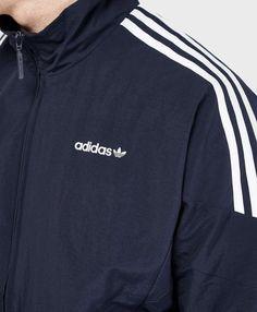f99a691c8a2b adidas Originals Woven Track Top