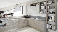 Фото из статьи: Как уютно обустроить современную кухню: идеи и советы