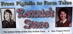 RenniesStoreSign