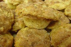 Snickerdoodle Muffins. Photo by Michelle Berteig