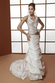 Vestidos de noiva OreaSposa L618 2013