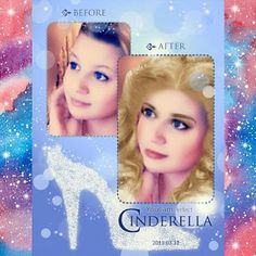 Thanks again for everyone who entered our #YouCamCinderella campaign, you are all royalty in our eyes! The winner of our grand prize 'Princess For a Day Makeover' is Annabelle Finkbeiner, and our runners up are Tatyana3816, Caseytess6974, and DanaeBotelho86! Please end us an instant message to claim your enchanting prizes in the next 10 days. #YouCamMakeup