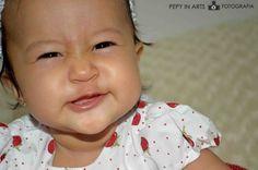 Tamires 7 meses