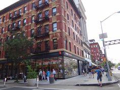 york s lower east side - HD1200×900