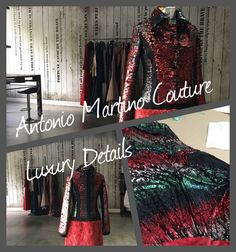 Antonio Martino Couture  Pre Fall 2017/18