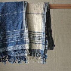 Towels Khadi cotton