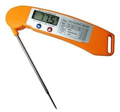 Best Cooking Barbecue Meat Thermometer Ultra Fast Instant Read Digital Electronic BBQ Thermometer With Collapsible Internal Probe. ..., http://www.amazon.com/dp/B01EKPENA8/ref=cm_sw_r_pi_s_awdm_a7yFxbRM4VC1B