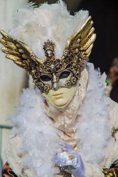 Venice Carnivale, Carnival Of Venice, Venetian, Venetian Costumes, Masks