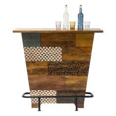 KARE Design Soleil Bar 80191
