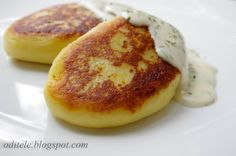 Lithuanian Recipes, Lithuanian Food, Asian Kitchen, European Cuisine, Kiss The Cook, Kitchen Time, Potato Pancakes, Japanese Food, Vegan Vegetarian