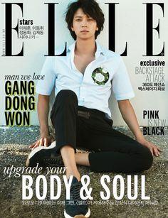Kang Dong Won   강동원   Gang Dong Won   D.O.B 18/1/1981(Capricorn)