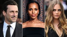 Celebrities aren't immune against the ravages of depression. Here, 13 celebrities like The Rock and Lady Gaga, who have experienced depression symptoms.