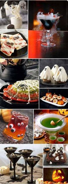 Awesome Halloween Ideas!