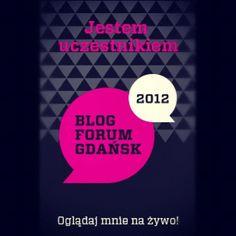 Będziemy na BlogForum Gdańsk. Nasz fotoblog znajdziecie na Tumblr.  Dziękujemy za zaproszenie @bfgdansk #BFGdansk #IgersGdansk #blog #photoblog #instagramers #Gdańsk #igerspoland #igers  (Taken with Instagram at PGE Arena Gdańsk)
