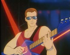 New trending GIF on Giphy. 80s swag guitar mask rock star. Follow Me CooliPhone6Case on Twitter Facebook Google Instagram LinkedIn Blogger Tumblr Youtube