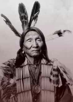"My grandfather ""Chief CrazyBear"" lakota sioux died 1879 rosebud south dakota"