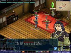 타임앤테일즈,전략형 MMORPG. | 웹진 모바일인벤