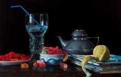 Il cibo nell'arte attraverso l'articolo di approfondimento di Annalena - Acquaviva Scorre blog