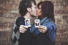 Jen + TJ [Explored] by stephaniepana, via Flickr