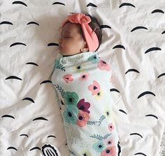 Swaddle Sack, Swaddle, Cocoon Swaddle, Organic, Sleep Sack, Swaddle, Newborn, Blanket, Headband, Top Knot