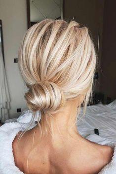 99 Wonderful Hairstyles Ideas For Thin Hair To Try Today 99 wunderbare Frisuren-Ideen, damit dünnes Haar heute versucht Medium Hair Styles, Curly Hair Styles, Natural Hair Styles, Thin Fine Hair Styles, Lazy Hairstyles, Braided Hairstyles, Hairstyles Videos, Braided Ponytail, Office Hairstyles