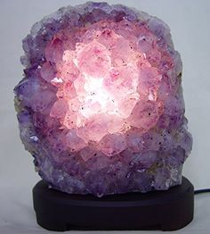 Purple Salt Lamp Adorable Himalayan Salt Lamp Podcastsalvadordollyparton On Soundcloud Decorating Design