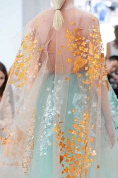 skaodi: Details from DELPOZO Spring/Summer 2015. New York Fashion Week.