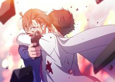 Conan Comics, Detektif Conan, Detective Conan Shinichi, Kaito Kuroba, Gosho Aoyama, Kaito Kid, Dc Anime, Kudo Shinichi, Comedy Anime