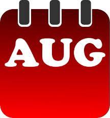 AUG August Month, Atari Logo, Nintendo Switch, Logos, Month Of August, Logo