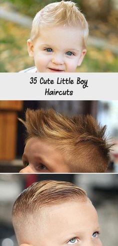 Long Layered Hairstyle - Best Little Boy Haircuts: Cute Toddler Boy Hairstyles - Short, Medium, Long Haircuts and Styles For Kids #boys #boy #littleboys #boyshaircuts #menshairstyles #menshair #menshaircuts #menshaircutideas #menshairstyletrends #mensfashion #mensstyle #fade #undercut #babyhairstylesWithHeadband #babyhairstylesBaptism #babyhairstylesGirl #babyhairstylesMen #babyhairstylesCrown