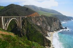 Pacific Coast Highway..