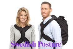 北欧スウェーデン発のヘルスケア用品ブランド Swedish Posture が開発した、姿勢が変わる多機能バックパック 「ポスチュア・バーティカル・バックパック」 をご紹介します。特許出願中のユニークなキャリーシステムを採用、左右のストラップを胸部で合わせることで、胸骨に荷重をかけます。肩の負担を軽減することで背筋を伸ばして、姿勢が正しいポジションになるようサポートします。