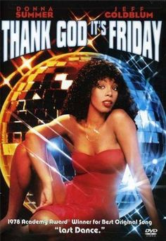 Thank god it s friday movie online. God it's friday captures the disco era in all of its naive glory. Memorable for the look of the disco, which is the real star of the shop online. 1970s Movies, Hd Movies, Movies Online, Friday Movie, Disco Club, English Play, Academy Award Winners, Video On Demand, Last Dance