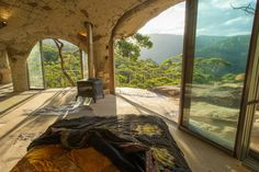Enchanted Cave Accommodation in the Blue Mountains, Australia